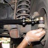 Замена рулевой тяги фото-1