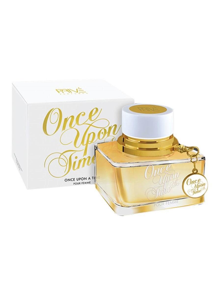 Пробник для Once Upon a Time Woman Ванс Эпон э Тайм Вумэн парфюмерная вода жен. 1 мл от Эмпер Emper