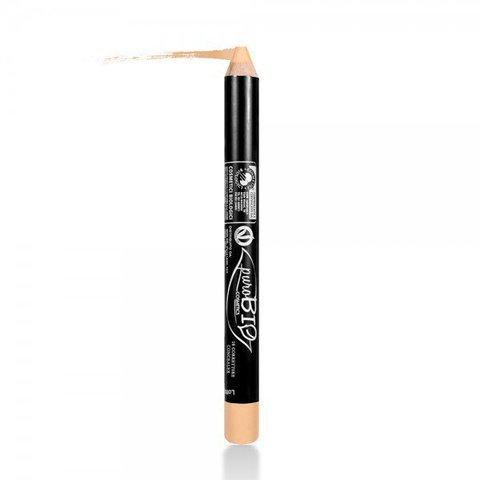 PuroBio - Корректирующий консилер-карандаш (18 бежево-оранжевый) / Corrective Concealer