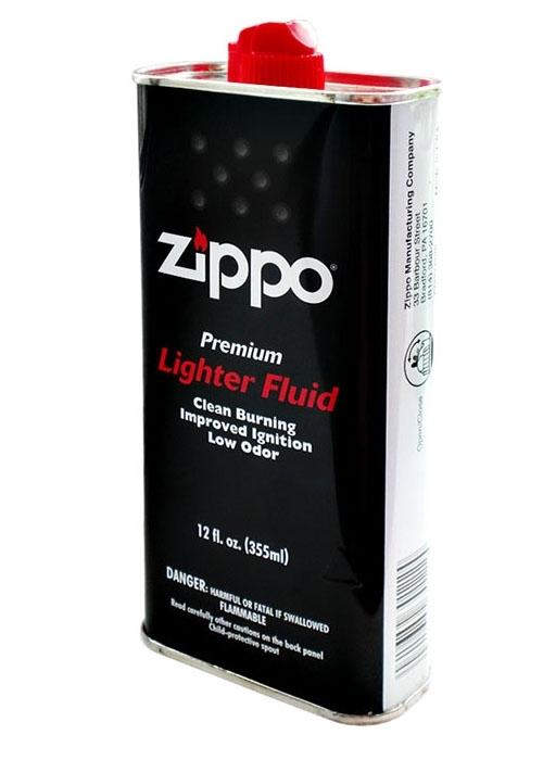 Топливо Для Зажигалок Zippo ZP-3165