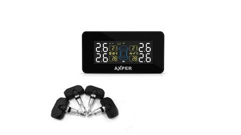 AXPER TPMS Conrol