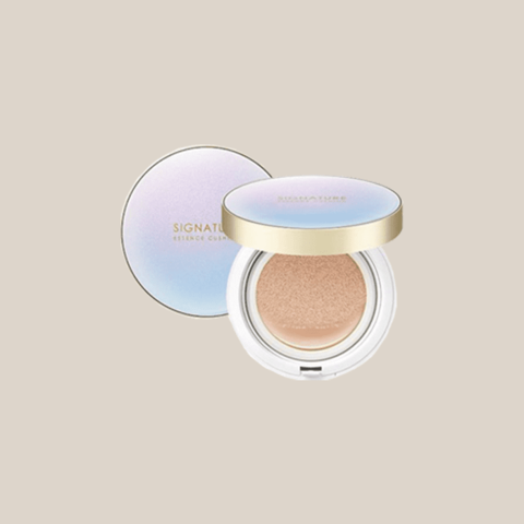 Кушон для лица Missha Signature Essence Cushion Watering