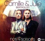 Camille & Julie Berthollet / Nos 4 Saisons (LP)