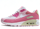 Кроссовки женские Nike Air Max 90 Light Pink