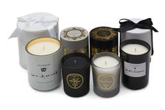 Ароматическая свеча On Interior Winter Cinnamon