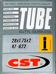 Камера CST 700 x 1.75x2 30мм (авто ниппель)