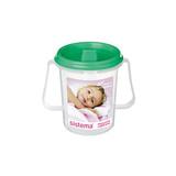 Детская чашка с носиком Hydrate 250 мл, артикул 67, производитель - Sistema, фото 3