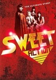 The Sweet / Action! The Ultimate Story (3DVD)