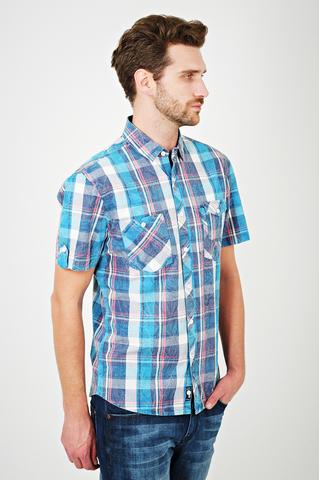 Рубашка мужская  M712-22F-05CS