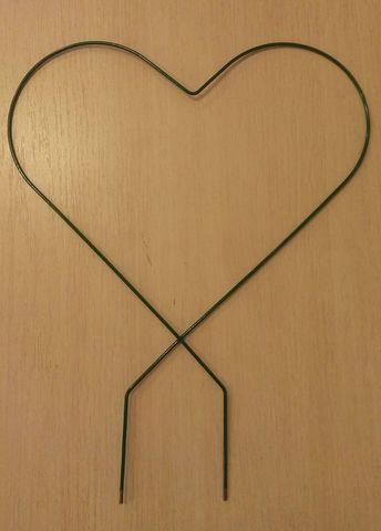 Поддержка Сердце