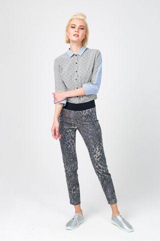 Блуза Г671-199