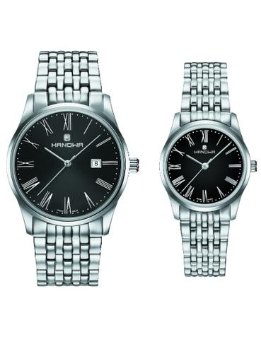 Часы мужские Hanowa 16-8066.04.007 Carlo and Carla