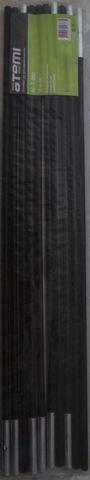 Комплект запасных дуг 8,5мм (0,5м*10 штук), AC-T-002