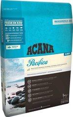 Acana Pacifica Cat полнорационный корм для кошек и котят всех пород, рыба