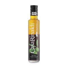 Заправка  с пастой из оливок,  оливковым маслом extra vergine  и бальзамическим уксусом из Модены IGP 250 мл