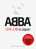 ABBA ‎/ In Japan (Limited Special Edition)(2DVD)