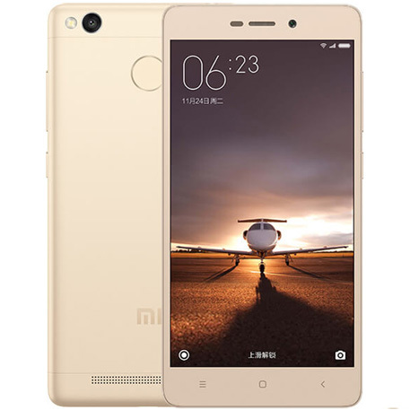 Xiaomi Redmi 3S 16 Gb Gold