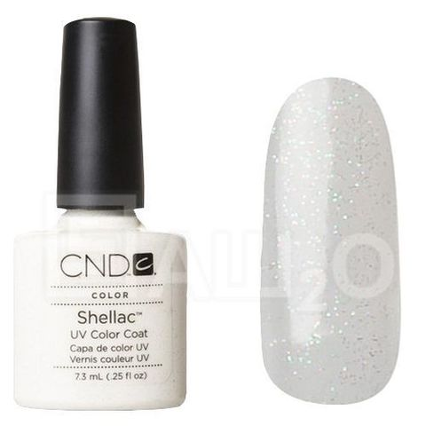 SHELLAC Mother of Pearl 7.3ml.