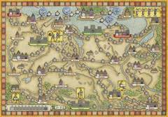 Hansa Teutonica: East Expansion