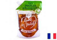 Мёд цветочный Lune de Miel, 450г