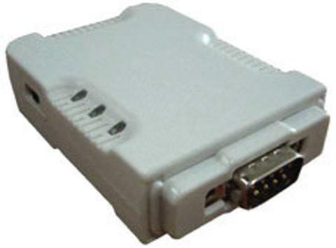 Bluetooth-преобразователь кабеля RS-232 Mobidick BT0240 DSE (BCRS232C)