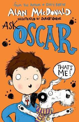 Kitab Ask Oscar   Alan MacDonald