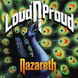 Nazareth / Loud 'n' Proud (LP)