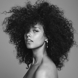Alicia Keys / Here (CD)