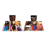 Комплект / Johnny Winter (13 Mini LP CD + Boxes)