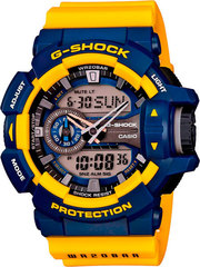 Наручные часы Casio G-Shock GA-400-9BER