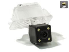 Камера заднего вида для Ford Focus II HATCHBACK Avis AVS112CPR (#016)
