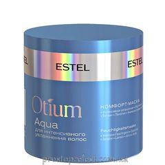 Estel Otium Aqua Mask - Комфорт-маска для интенсивного увлажнения волос