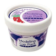 Inoface Yoghurt Modeling Cup Pack - Альгинатная маска с йогуртом для возрастной кожи