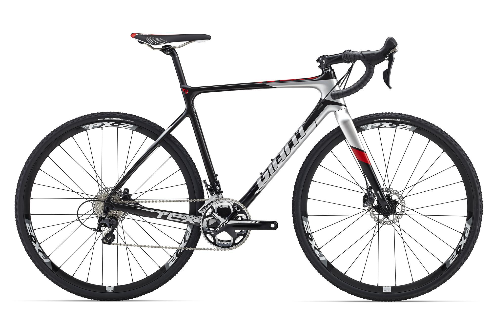 Giant TCX Advanced Pro 2 (2016)