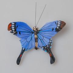 Набор бабочек 12 шт 280287