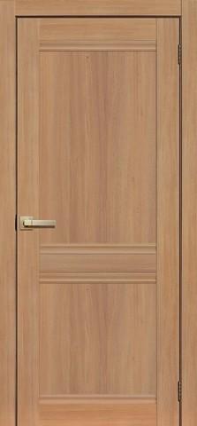 Дверь La Stella 291, цвет дуб сантьяго, глухая