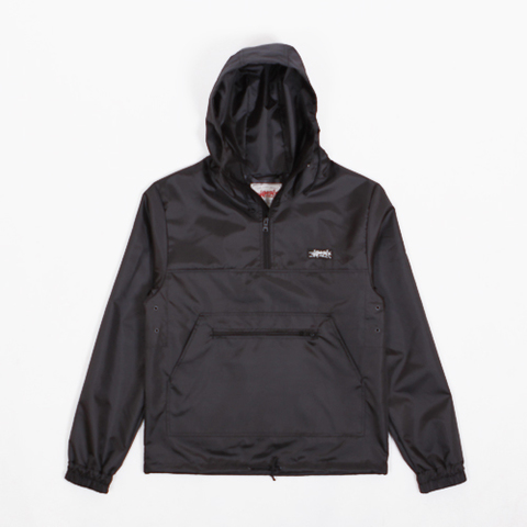 Анорак Anteater Spray Black
