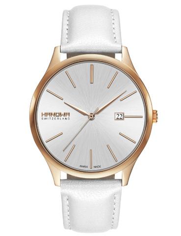 Часы мужские Hanowa 16-4060.09.001 Pure