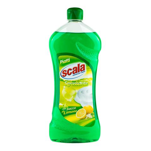 Средство для мытья посуды Scala - Лимон 750 мл