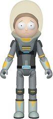Space Suit Morty Action Figure! || Морти в Скафандре