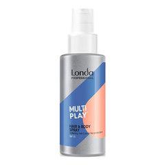 Londa Professional Multiplay Hair Body Spray - Спрей для волос и тела