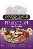 Golden Eagle Holistic Lamb Formula 22/15 Корм сухой для собак с Ягненком 12 кг. (233230)