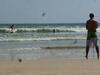 Уроки серфинга в Мириссе на Шри Ланке