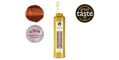 Оливковое масло с ароматом дымка Delicious Crete