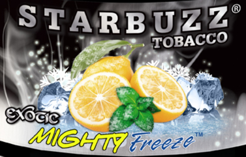 Starbuzz Mighty Freeze 50 грамм