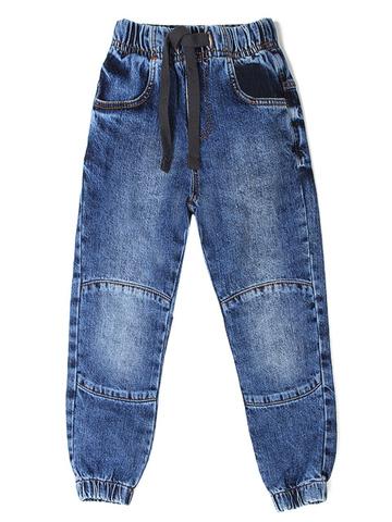 BJN005233 джинсы для мальчиков, медиум