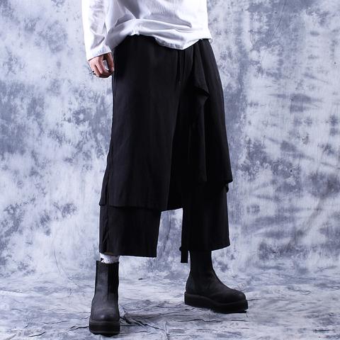 Trousers «ADRI»