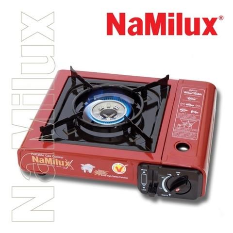 Плита газовая NaMilux NA-152 PE