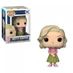 Riverdale Funko POP! TV Betty Cooper Vinyl Figure