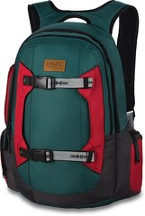 Рюкзак женский Dakine WOMENS MISSION 25L HARVEST